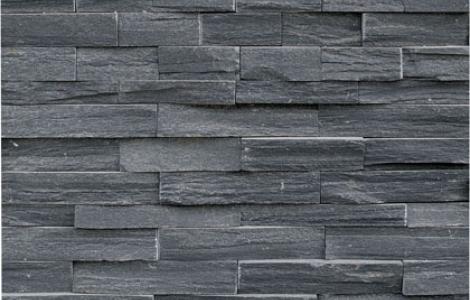 Black Quartzite - E